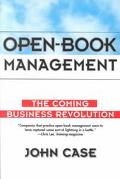 Open-Book Management The Coming Business Revolution