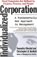 Individualized Corporation A Fundamentally New Approach to Management