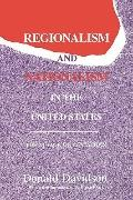 Regionalism and Nationalism in the United States The Attack on Leviathan