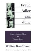 Freud, Adler, and Jung