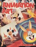 Animation Art The Early Years 1911-1953