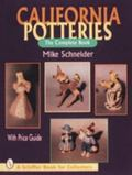 California Potteries The Complete Book