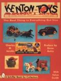 Kenton Cast Iron Toys The Real Thing in Everything but Size