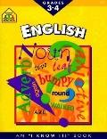 English Grammar Grades 3-4