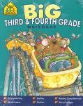 Grade 3-4 Big Book - Joan Hoffman - Paperback