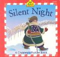 Silent Night: A Christmas Picture Book