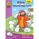 Bible Counting Fun!