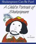 Child's Portrait of Shakespeare