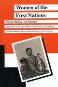 Women of the First Nations Power, Wisdom, and Strength