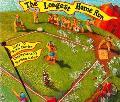 Longest Home Run