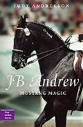 JB Andrew