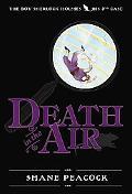 Death in the Air (Boy Sherlock Holmes Series #2)
