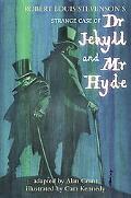 Dr Jekyll and Mr Hyde: RL Stevenson's Strange Case