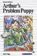 Arthur's Problem Puppy