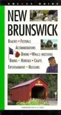 New Brunswick A Color Guidebook