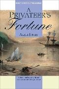 Privateer's Fortune - Alice Jones - Paperback
