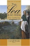 Sea Is so Wide - Evelyn Eaton - Paperback