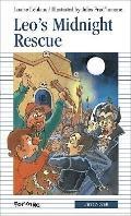 Leo's Midnight Rescue