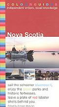Nova Scotia Colourguide: Eighth Edition