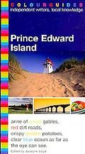 Prince Edward Island Colourguide: Sixth Edition