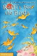 Raffi's For the Birds (First Novel Series)
