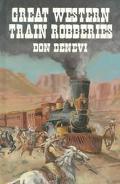 Great Western Train Robberies