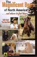 Magnificent Bears of North America . . . And Where to Find Them