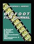 Bigfoot Film Journal