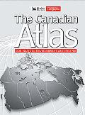 Canadian Atlas Our Nation, Environment and People