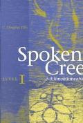 Spoken Cree Level One
