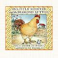 Little Rooster and the Diamond Button A Hungarian Folktale
