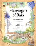 Messengers of Rain And Other Poems of Latin America