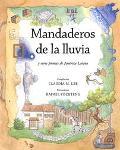 Mandaderos De LA Lluvia Y Otros Poemas De America Latina