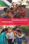 Three Wishes Palestinian And Israeli Children Speak