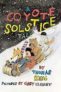 A Coyote Solstice Tale