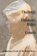 Challenge of Children's Rights for Canada