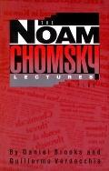 Noam Chomsky Lectures