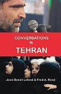 Conversations in Tehran