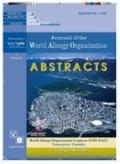 Abstracts of the World Allegry Organization Congress XVIII ICACI Vancouver, Canada 7 - 12 Se...