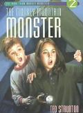 Monkey Mountain Monster