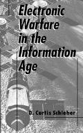 Electronic Warfare in the Information Age
