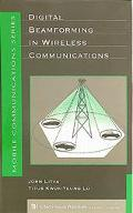 Digital Beamforming in Wireless Communications