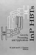 Inp Hbts Growth, Processing, and Applications