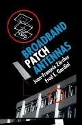 Broadband Patch Antennas