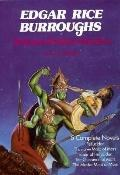 Science Fiction Classics - Edgar Rice Burroughs - Hardcover - Special Value