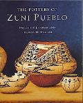 Pottery of Zuni Pueblo