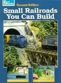 Small Railroads You Can Build