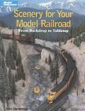 Scenery for Your Model Railroad