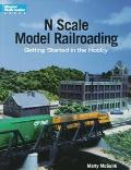 N Scale Model Railroading Getting Started in the Hobby