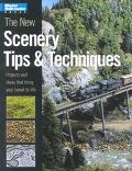 New Scenery Tips & Techniques